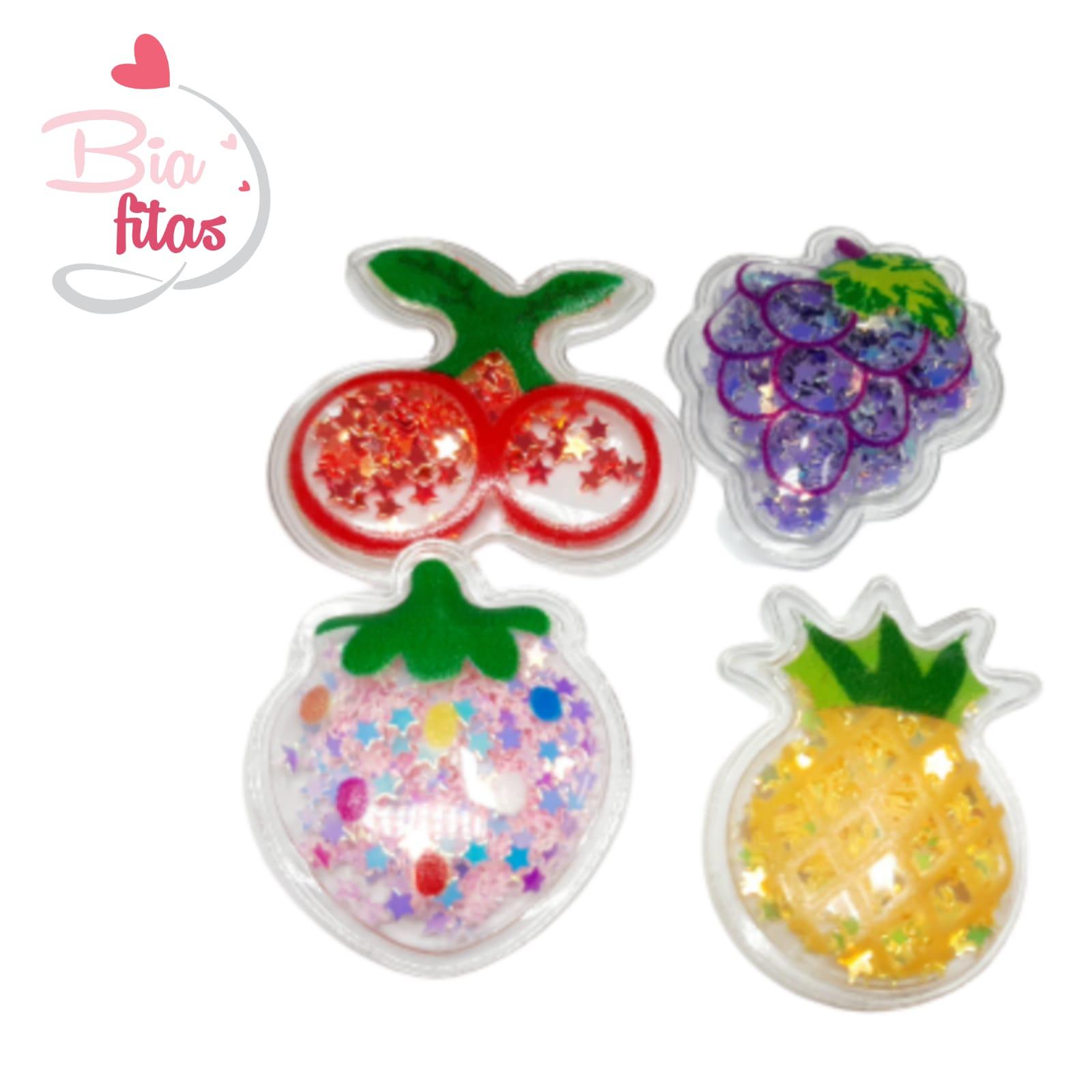 Frutinhas de Plastico (1 unidade)