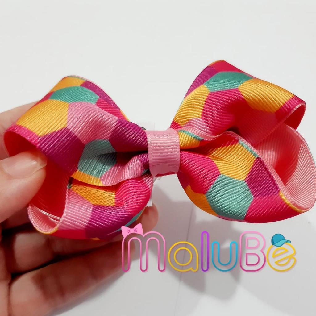 Laço Colorido M