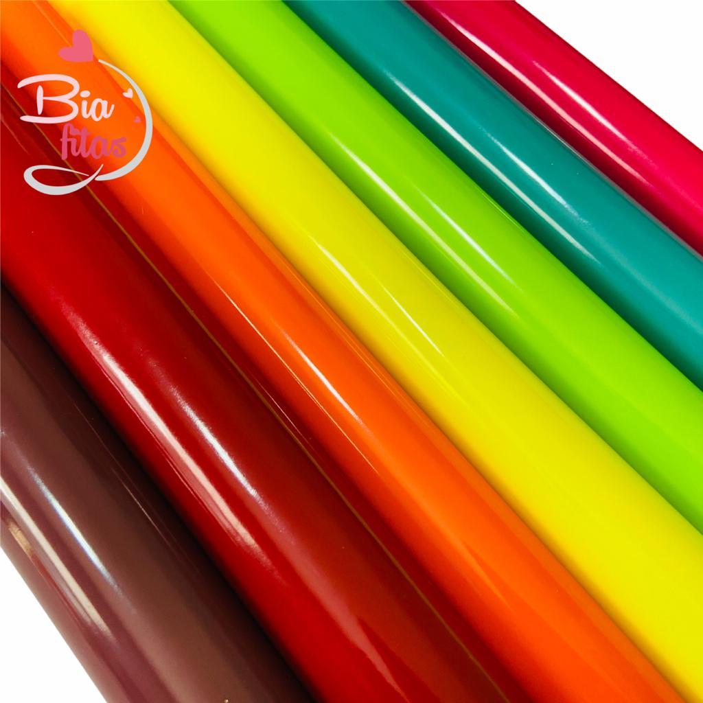 Lonita de Silicone 23x38cm  (Envio pelo Mini Envios somente dobrada) - Rosa Pink
