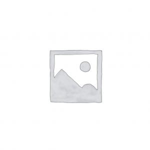 Manta Strass Colorido Base prata