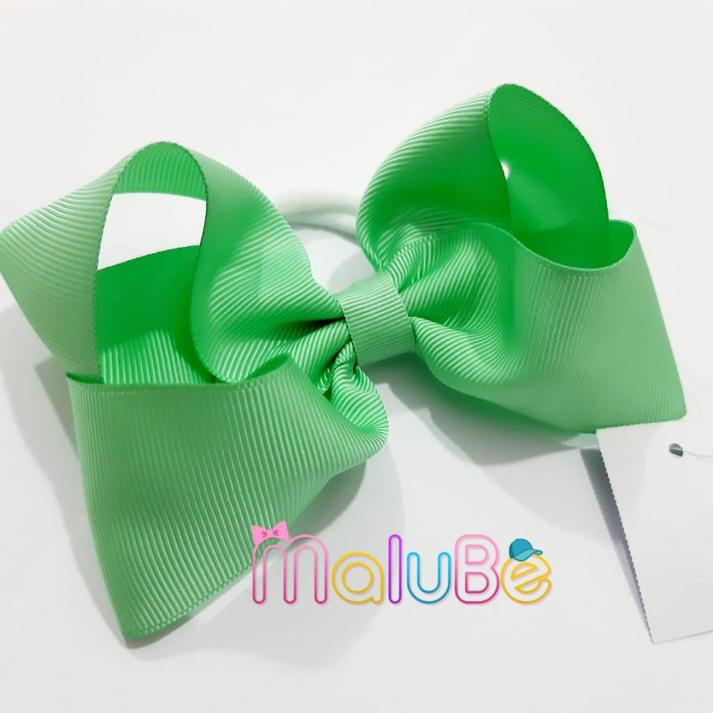 Xuxinha Laço Verde G