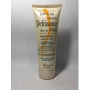 Defrizante Soft Hair Oleo de Argan Com Termoprotetor 400ml