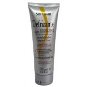 Defrizante Soft Hair Termoprotetor Com Queratina 240ml