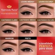 Henna Para Sobrancelhas Expressão Facial 1,25g