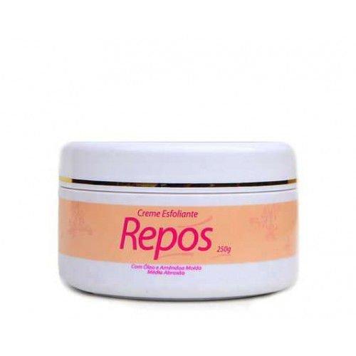 Creme Esfoliante Repos 250g