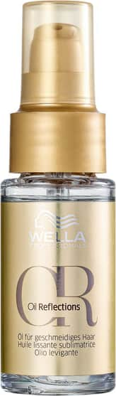 Óleo Oil Reflections Smoothening 30ml - Wella