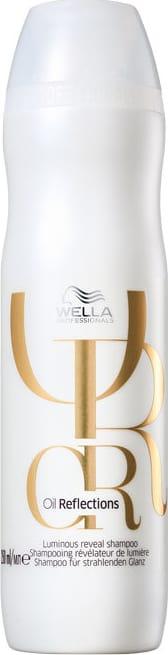 Shampoo Oil Reflections 250ml - Wella