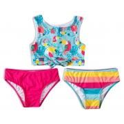 Biquini infantil - Tip Top - 3686370