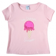 Blusa infantil feminina - Tip Top - 31181253