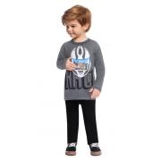 Camiseta infantil masculina - Kyly - 207451
