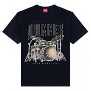 Camiseta Masculina Manga Curta - Kyly - 110554