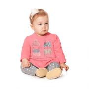 Conjunto infantil feminino - Alakazoo - 60860