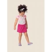 Conjunto infantil feminino - Marlan - 62490