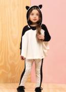 Conjunto infantil feminino - Milli&Nina - 27128
