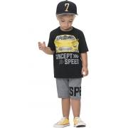 Conjunto infantil masculino - Kyly- 110970