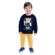 Conjunto infantil masculino - Kyly- 207442
