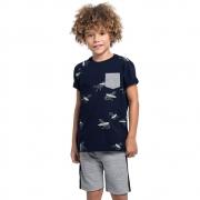 Conjunto infantil masculino - Lemon Kids - 81128