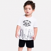 Conjunto infantil masculino - Milon - 13267