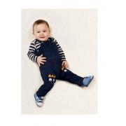 Jardineira bebê - Tip Top - 1342506