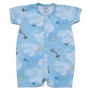 Macacão bebê masculino - Piu Blu - 2023650