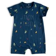 Macacao bebê masculino - Tip Top - 10281595