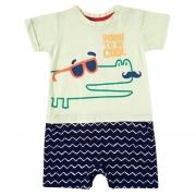 Macacao bebê masculino - Tip Top - 10281618