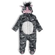 Macacao bebê soft com capuz - Tip Top - 1012062
