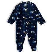 Macacao bebê soft masculino - Tip Top - 1832131
