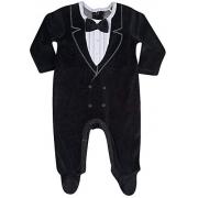 Macacao de Plush bebê - Tip Top - 10180345