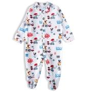Macacao de Soft bebê - Tip Top - 1832133