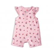 Macacão infantil feminino - Tip Top - 10209205