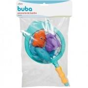 Pescaria de banho - Buba - 09681
