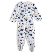 Pijama bebê soft masculino - Tip Top - 1192144