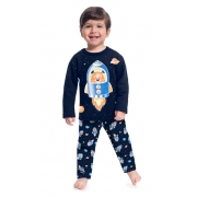 Pijama infantil masculino - Kyly - 207541
