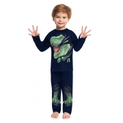 Pijama infantil masculino - Kyly - 207548