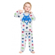 Pijama infantil masculino - Kyly - 207550