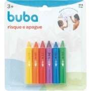 Risque e apague - Buba - 7473