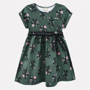 Vestido infantil - Milon - 13225