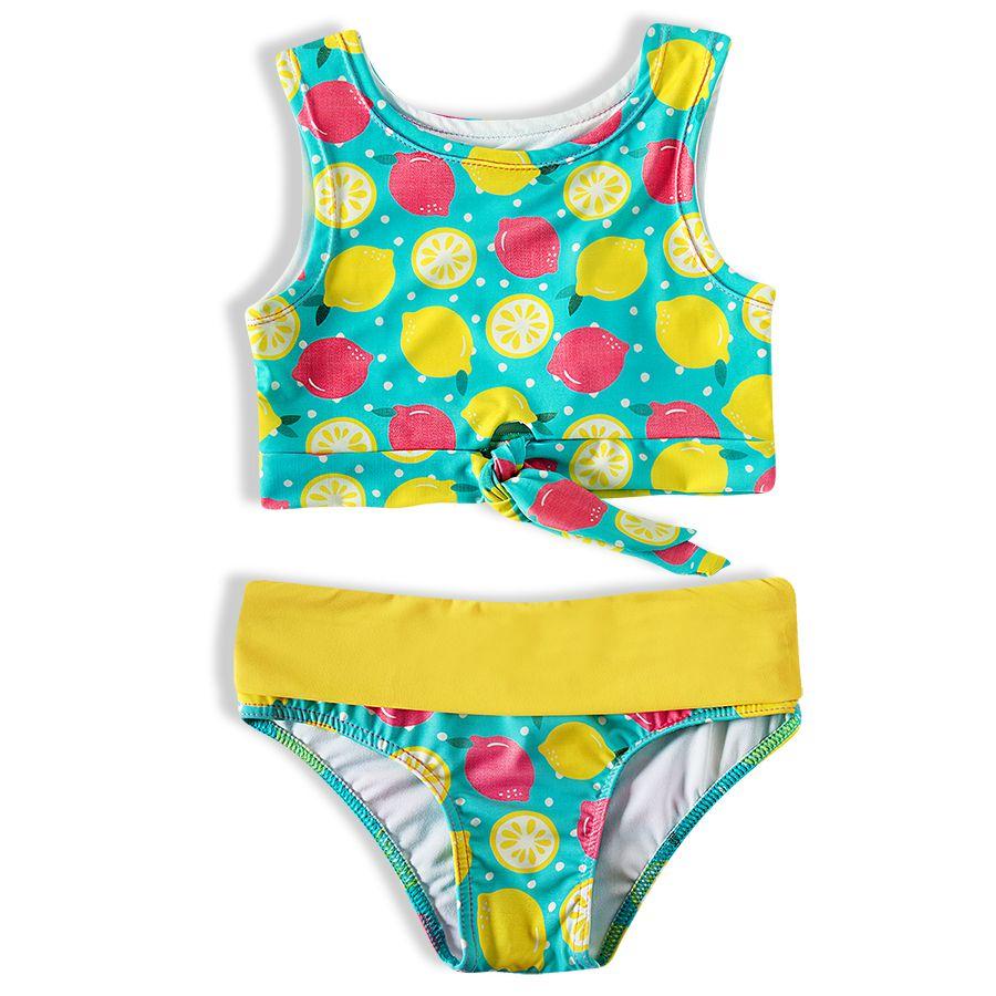 Biquini infantil - Tip Top - 3686365