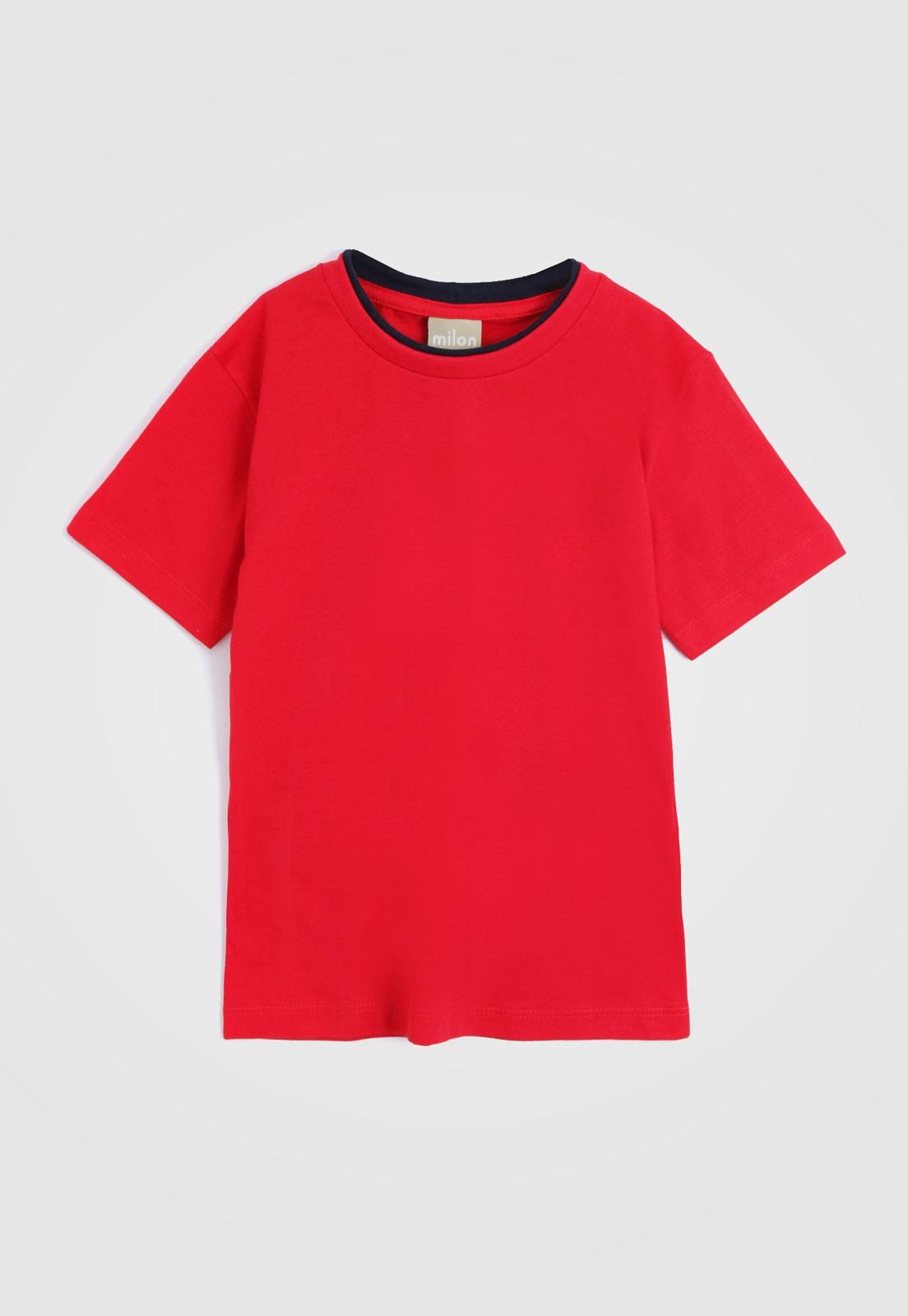 Camiseta infantil masculina - Milon - 11866