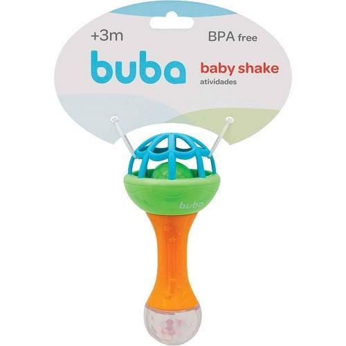Chocalho Baby Shake - Buba - 11854