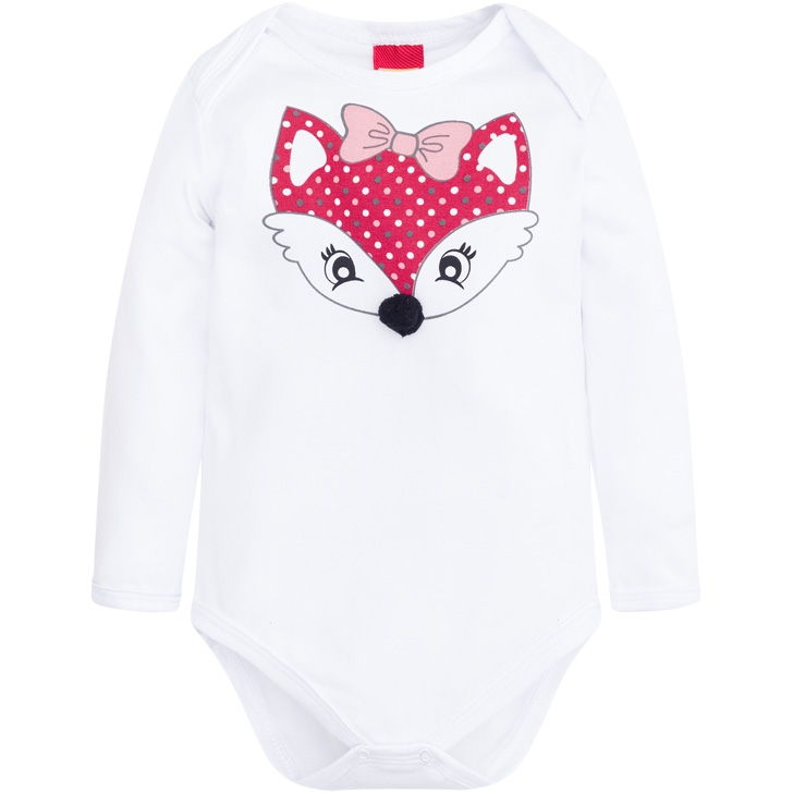 Conjunto bebê femino - Kyly - 207311