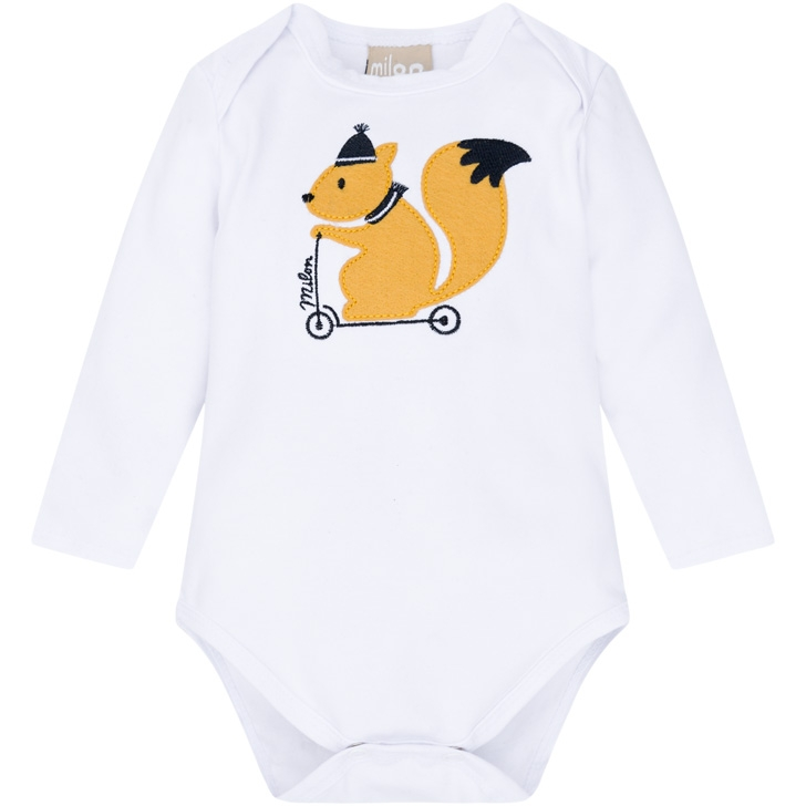 Conjunto bebê masculino - Milon - 12994