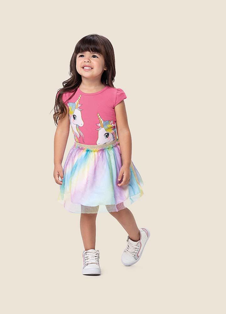 Conjunto infantil feminino - Marlan - 62486