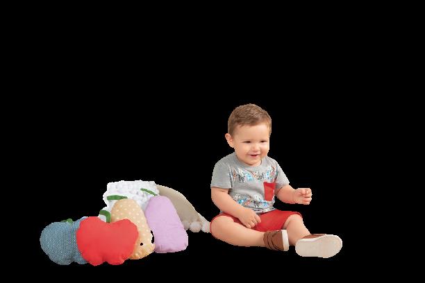 Conjunto infantil masculino - Marlan - 40454