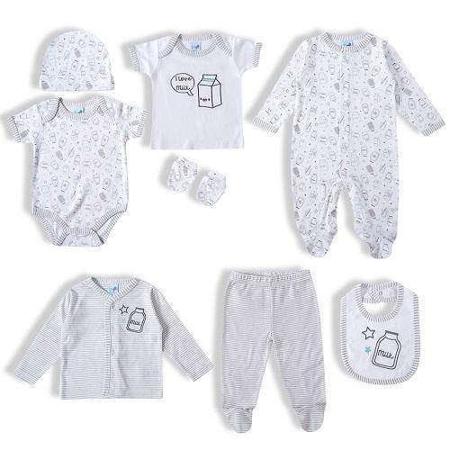 Kit para bebê - Tip top - 11509160