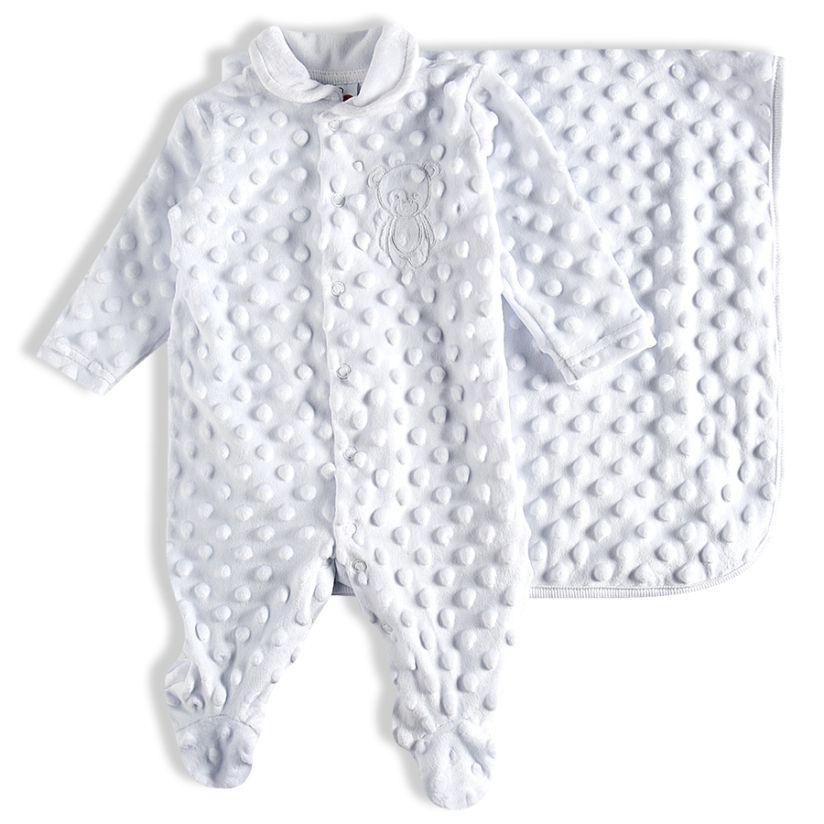 Kit Saída Maternidade - Tip Top - 1158003