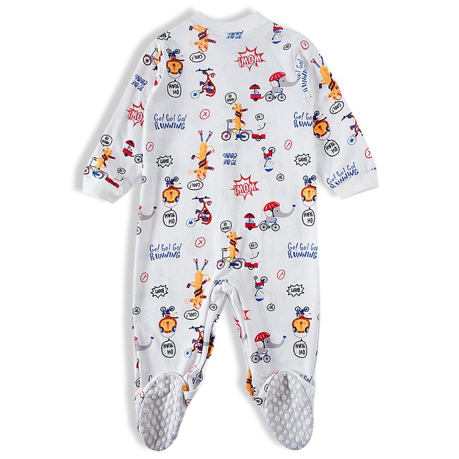 Macacao bebê - Tip Top - 1830412