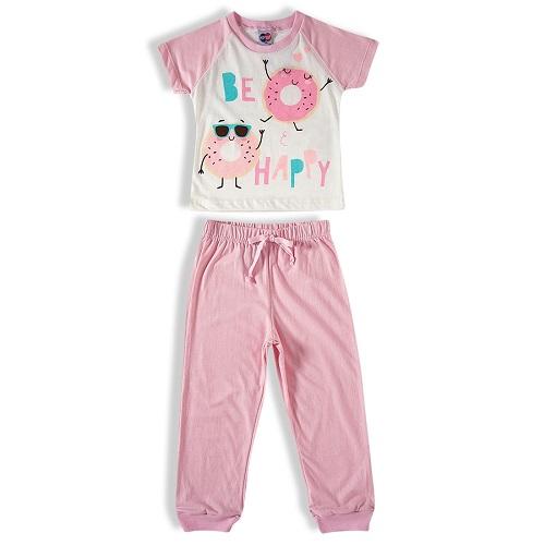 Pijama infantil Feminino - Tip Top - 21481280K