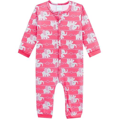 Pijama infantil feminino - Kyly - 207522